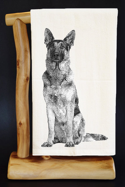 20% Net Proceeds BENEFITS COASTAL GERMAN SHEPHERD. GERMAN SHEPHERD SITTING SKETCH 28