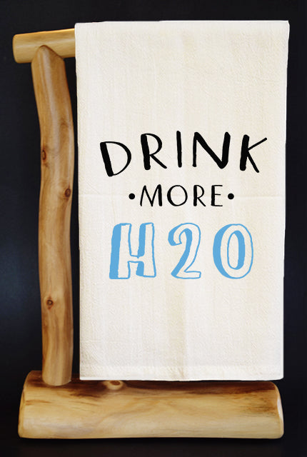 DRINK MORE H20 28