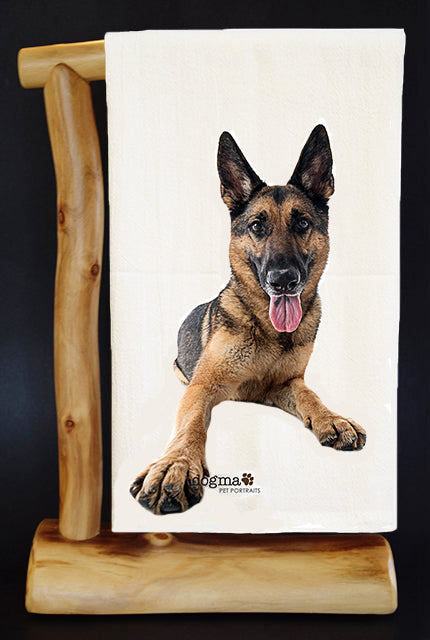 20% Net Proceeds BENEFITS COASTAL GERMAN SHEPHERD. BIG PAW 28
