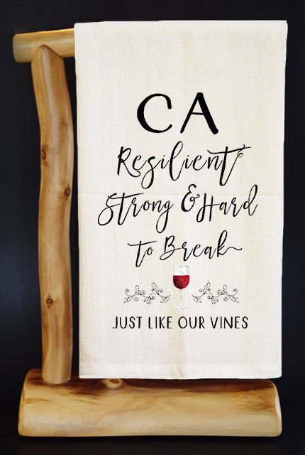 20% Net Proceeds BENEFITS CA WILDFIRES • STRONG LIKE OUR VINES 28