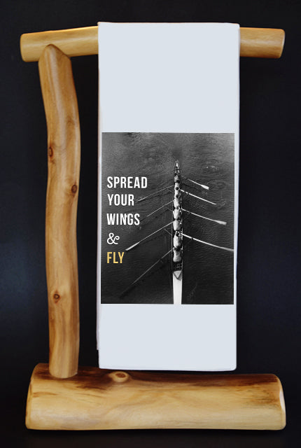 20% Net Proceeds Benefits Select Charities! Spread Wings & Fly 17