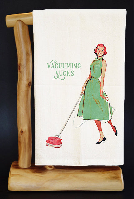 VACUUMING SUCKS 28