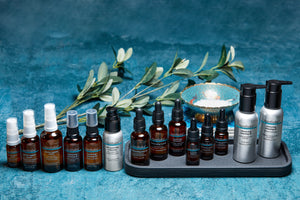 Apothaka face care collection