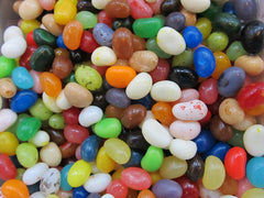 Ethical marketing: fat free jelly beans