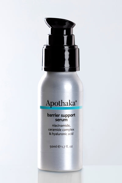 Apothaka barrier support serum fragrance free