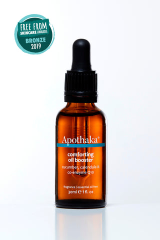 Apothaka comforting oil booster CoQ10 - essential oil free