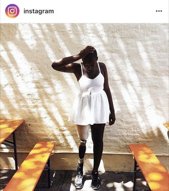 Instagram's #RunwayForAll champions diversity in fashion