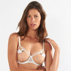 Mimi Holliday Swan Lake Comfort Bra