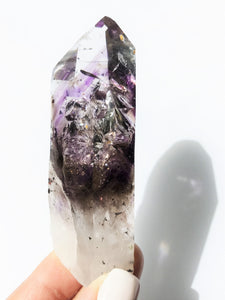 Enhydro Crystals from the Brandberg Mountains of Namibia