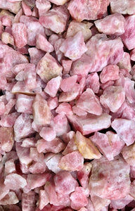 Rose Quartz - 10 pounds