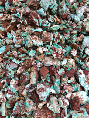 Chrysoprase - 1 pound