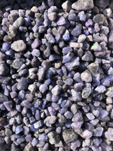 Tanzanite (natural) - 50 gram bag