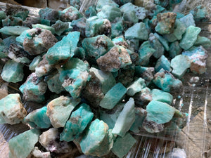 Amazonite - 10 pounds