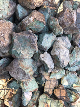 Chrome Diopside - 1 pound