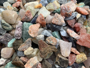 Stone Mix - 5 pounds