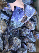 Load image into Gallery viewer, Amethyst - Rwanda - 1 pound