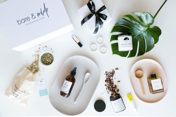 Annual Wellness Subscription - $340 per year / $85 per seasonal box