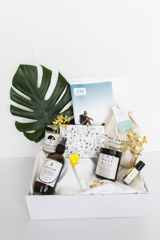 Summer Collection Gift Box