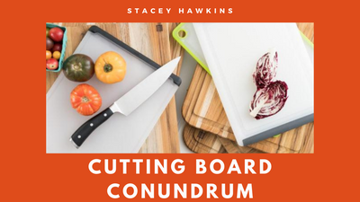 The Cutting Board Conundrum