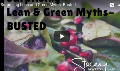 Surprising Lean and Green Myths Busted