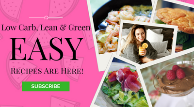 Lean And Green Recipes Cookbook Low Carb For Everyone Optavia Compli Stacey Hawkins Store