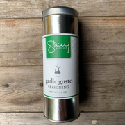 Garlic Gusto Seasoning