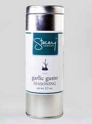 Stacey Hawkins Garlic Gusto Seasoning