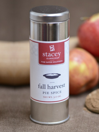 Stacey Hawkins Fall Harvest Pie Spice
