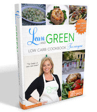 Lean and Green Meals System - Deluxe With Cookbook