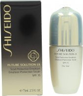 Shiseido Future Solution LX Total Protective Emulsion SPF18 75ml