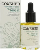Cowshed Cranberry Seed Rejuvenating Ansigtsolie 30ml