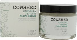 Cowshed Calendula Refining Ansigts Skrub 50ml