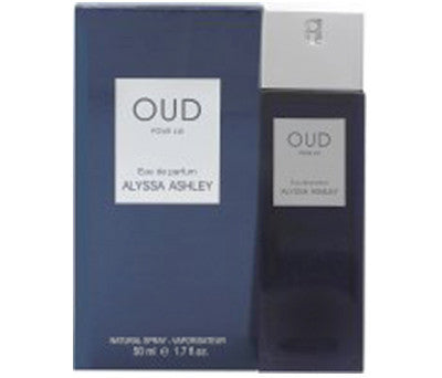 Alyssa Ashley Oud pour Lui - 50ml