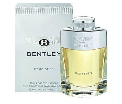 Bentley For Men Edt - 100ml
