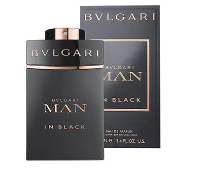 Bvlgari Man In Black - 100ml