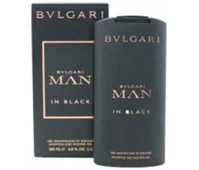 Bvlgari Man In Black - 200ml
