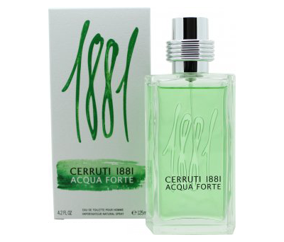 Cerruti 1881 Acqua Forte - 125ml