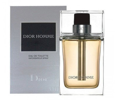 Christian Dior Dior Homme EdT - 150ml