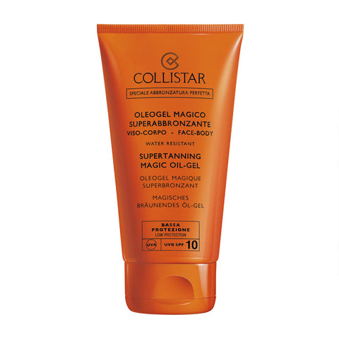 Collistar Protective Tanning Cream SPF10 150ml