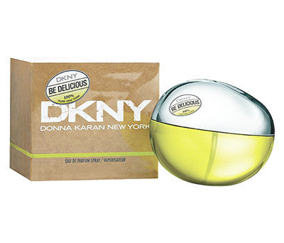 DKNY Be Delicious EdT - 30ml