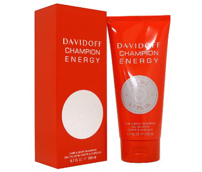 Davidoff Champion Energy - 200ml