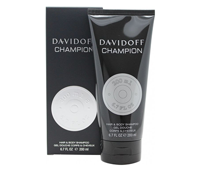 Davidoff Champion - 200ml