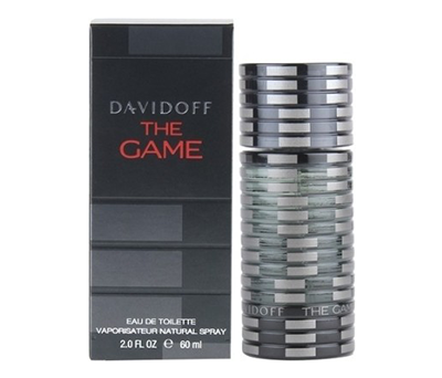 Davidoff The Game - 60ml