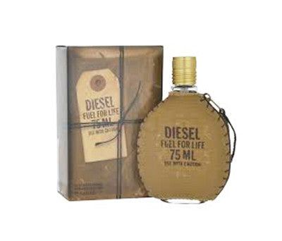 Diesel Fuel For Life EdT - 75ml
