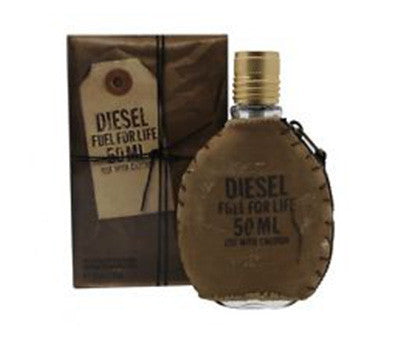 Diesel Fuel For Life - 50ml