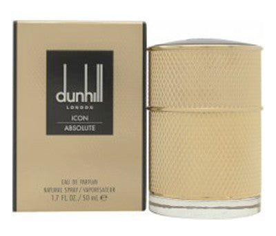 Dunhill Icon Absolute EdT - 50ml