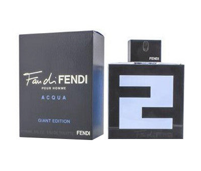 Fendi Fan di Fendi Pour Homme Acqua EdT - 100ml