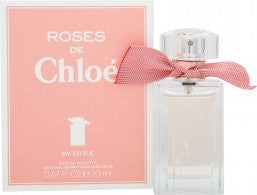 Chloe Roses De Chloe Eau de Toilette 20ml Spray