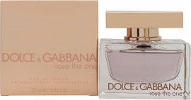 Rose The One Dolce & Gabbana Eau de Parfum 50ml