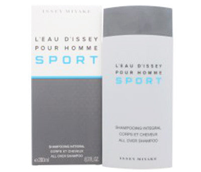 Issey Miyake L'Eau d'Issey Pour Homme Sport - 200ml